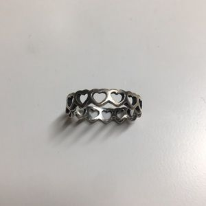 James Avery Tiny Hearts Band